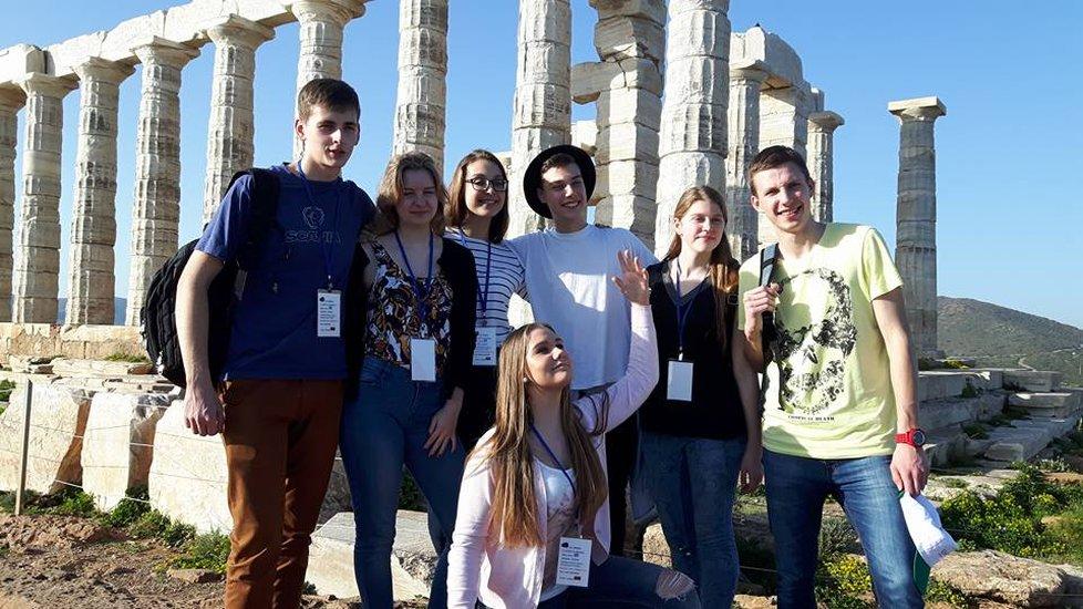 Graikijos kultūra ir papročiai – iš arti