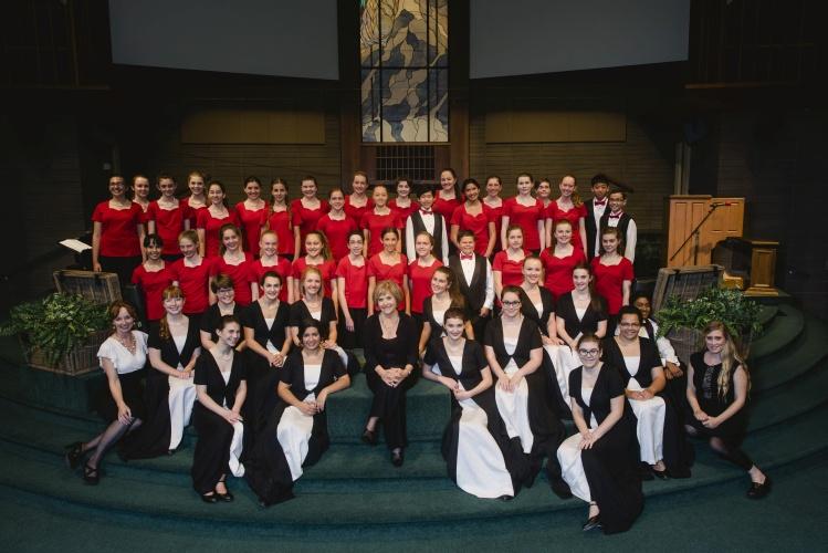 Sakramento vaikų choras rengia nemokamą koncertą Kaišiadorių katedroje