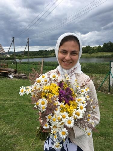 Mūro Strėvininkuose nuskambėjo tarptautinė sentikių religinė jaunimo stovykla