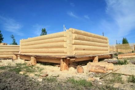 Mediniai nameliai: 4 svarbūs faktoriai prieš pradedant statybas